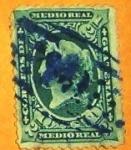 Stamps America - Guatemala -  LIBERTY