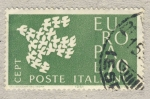 Stamps Italy -  Europa CEPT