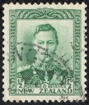 Stamps : Oceania : New_Zealand :  Personajes