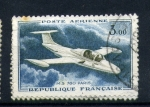 Stamps France -  MS 760