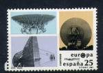 Stamps Europe - Spain -  INTA-NASA