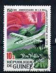 Stamps Africa - Guinea -  150 años del nacimiento de j. verne