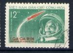 Stamps Vietnam -  i. ga ga rin