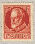 Stamps Europe - Germany -  Kurt Eisner  República Soviética de Baviera