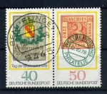 Stamps Germany -  año filatelico