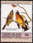 Sellos del Mundo : America : San_Vicente_y_las_Granadinas : Union Island