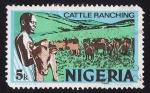 Stamps Africa - Nigeria -