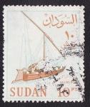 Sellos del Mundo : Africa : Sudán :