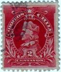 Sellos de America - Chile -  Correos de Chile