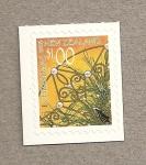 Stamps New Zealand -  Navidad