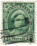 Sellos del Mundo : Oceania : Australia :  Isabel II. Australia