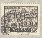 Stamps Poland -  Varsovia