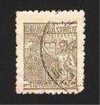 Stamps : America : Brazil :  siderurgia