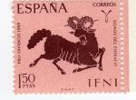 Stamps : Europe : Spain :  ARIES