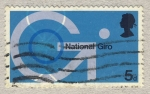 Stamps United Kingdom -  Post Office Technology Commemoration