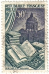 sellos de Europa - Francia -  Edition reliure. República Francesa