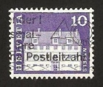 Stamps : Europe : Switzerland :  nafels