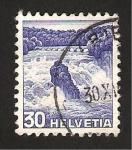 Stamps : Europe : Switzerland :  rápidos