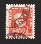 Stamps : America : Brazil :  Almirante Tamandare