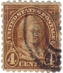 Stamps United States -  United states postage