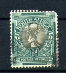 Stamps Africa - South Africa -  antilope