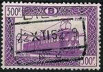 Sellos de Europa - Bélgica -  Locomotoras