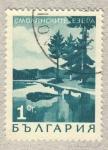 Sellos de Europa - Bulgaria -  rio