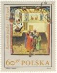 Stamps Poland -  Rzemiosto polskie siglo XVI
