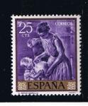 Sellos de Europa - España -  Edifil  1566  Pintores  Joaquin Soralla