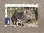 Sellos de Oceania - Australia -  Marsupiales