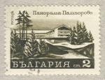 Sellos de Europa - Bulgaria -  Llahopaua-Llaunopobo