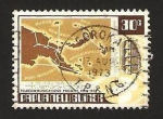 Stamps Oceania - Papua New Guinea -  telecomunicaciones