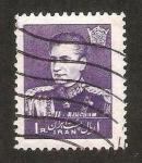 Stamps : Asia : Iran :  reza pahlevi