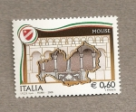 Stamps Italy -  Molise