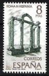Sellos de Europa - España -  Roma Hispania, Curia de Talavera la Vieja.