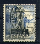 Stamps Spain -  cristo de los faroles