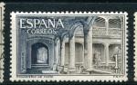 Sellos de Europa - España -  Monasterio de Yuste