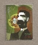 Stamps Portugal -  José Relvas