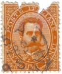 Stamps Italy -  Poste Italiane.