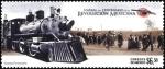 Stamps America - Mexico -  umbral del centenario de la revolucion mexicana