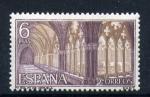 Sellos de Europa - España -  monasterio nuestra señora de veruela