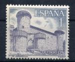 Sellos de Europa - España -  castillo de jarandilla