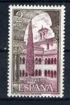 Stamps Europe - Spain -  monasterio santo domingo de silos