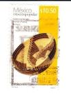 Stamps of the world : Mexico :  cesto corita seripunta