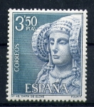 Stamps of the world : Spain :  Dama de Elche