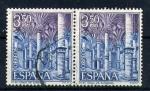Stamps Spain -  lonja de zaragoza