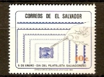 Stamps El Salvador -  FILATELIA