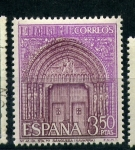 Stamps Europe - Spain -  Igl. Sta. Mª Sangüesa (Navarra)