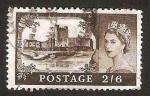 Sellos de Europa - Reino Unido -  paisaje