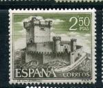 Stamps Spain -  cº de villasobroso